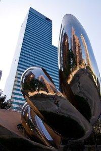 Public Art Statue