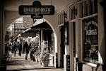 How to photograph Solvang