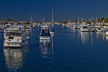 Balboa Island Yachts